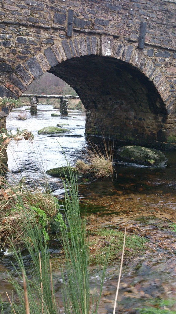Postbridge Through