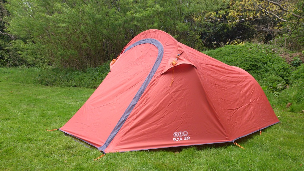 Vango Soul 4 Review